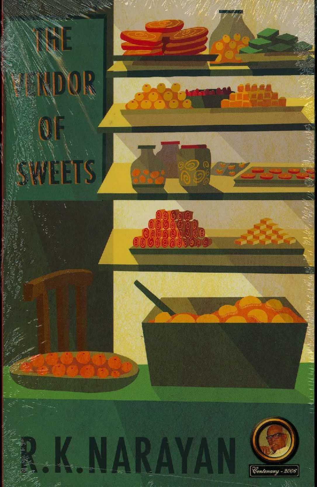 essay on the vendor of sweet rk narayan The short story the vendor of sweets by rk narayan revolves around an  intelligent man named jagan he is a creator and merchant who sells sweet  treats.