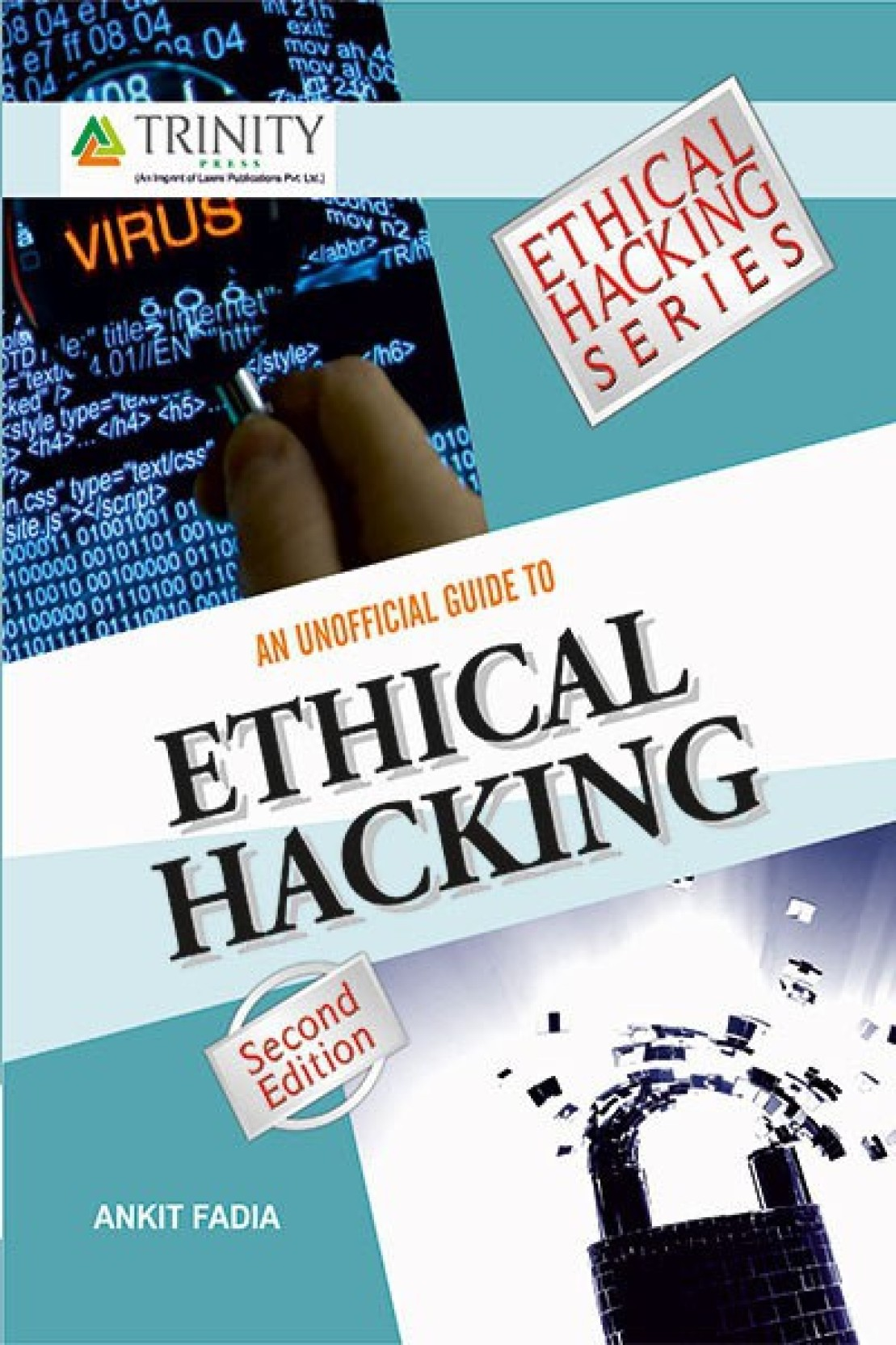AN UNOFFICIAL GUIDE TO ETHICAL HACKING UNBOUND 1 JAN 2015. Home