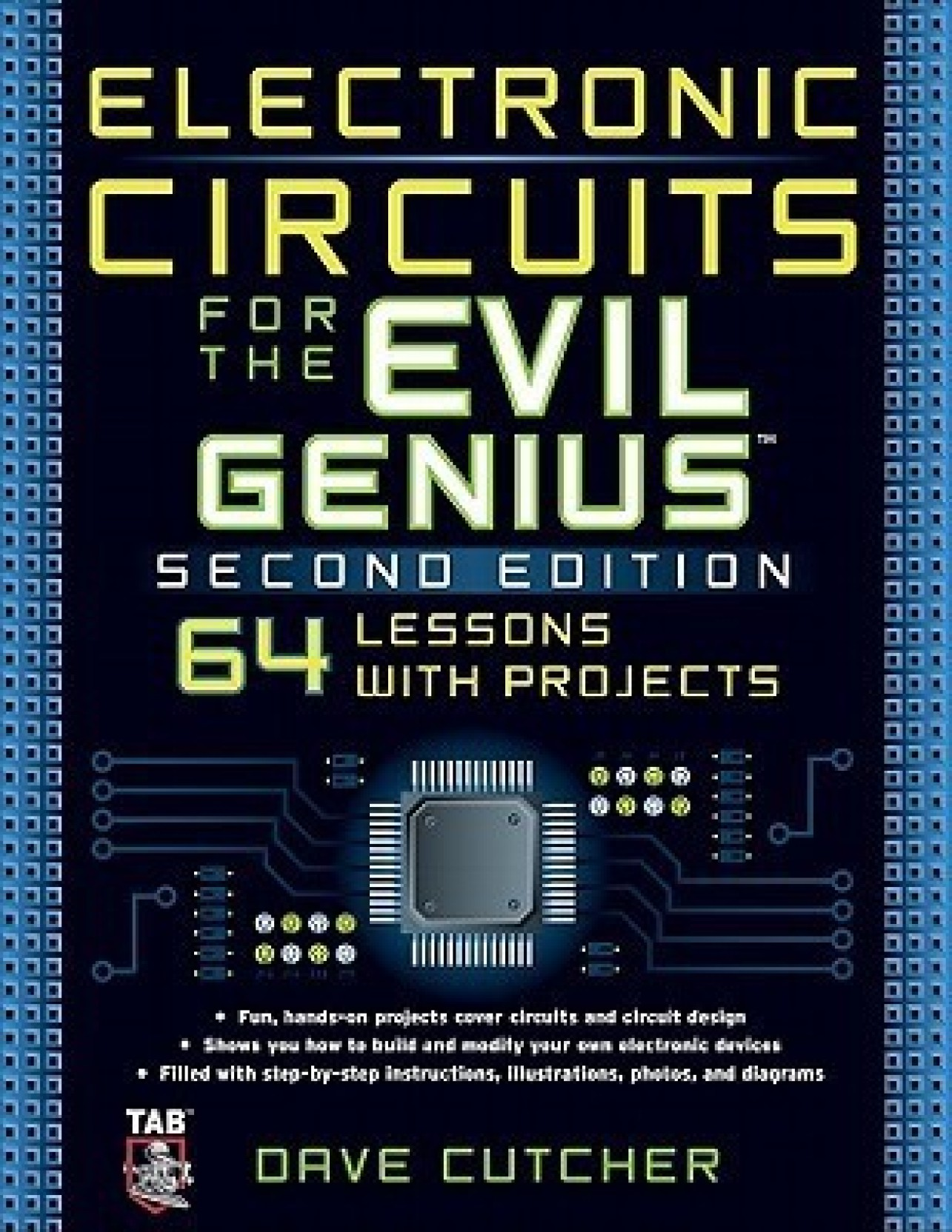 Electronic Circuits for the Evil Genius. ADD TO CART
