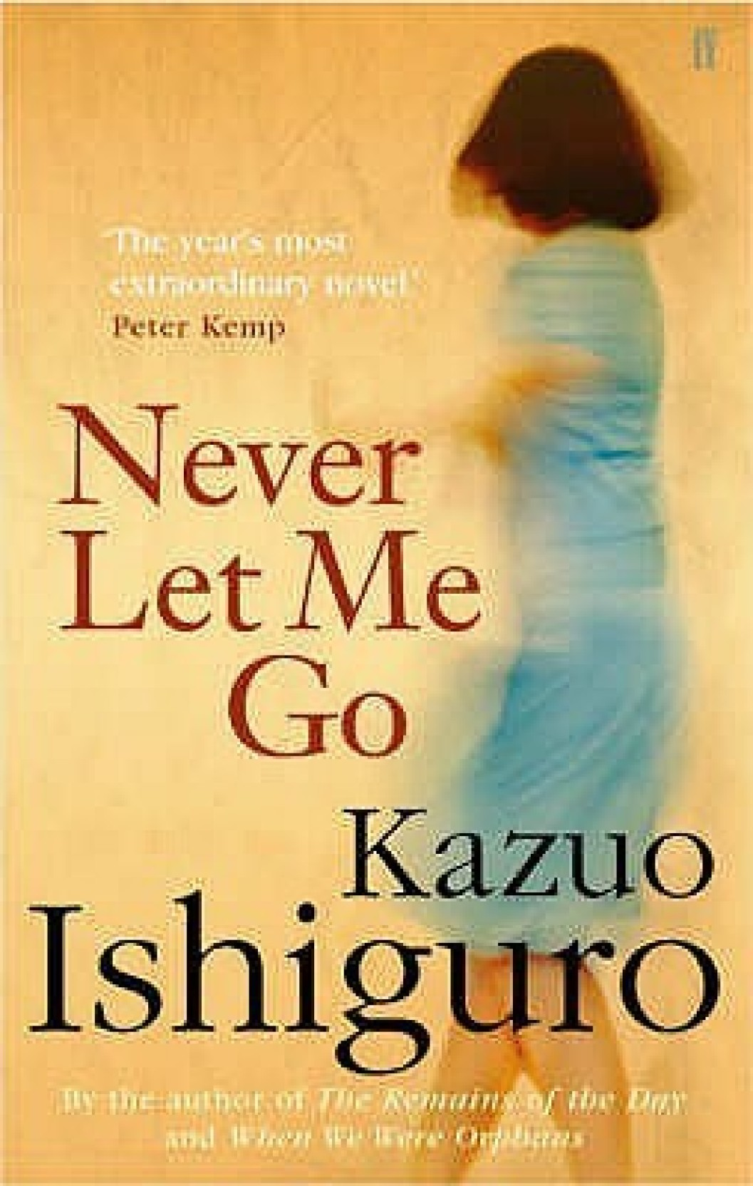 never let me go book review Amazonin - buy never let me go book online at best prices in india on amazonin read never let me go book reviews & author details and more at amazonin free delivery on qualified orders.