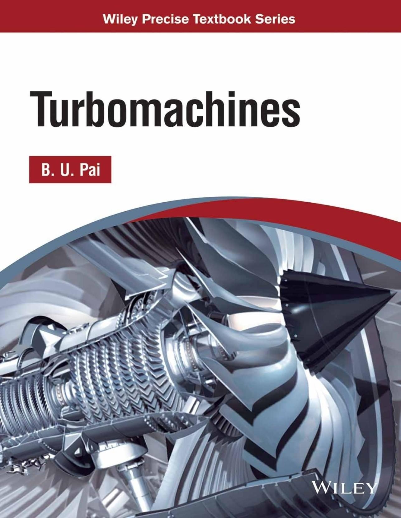 Turbomachines Buy Turbomachines by B U PAI line at Best