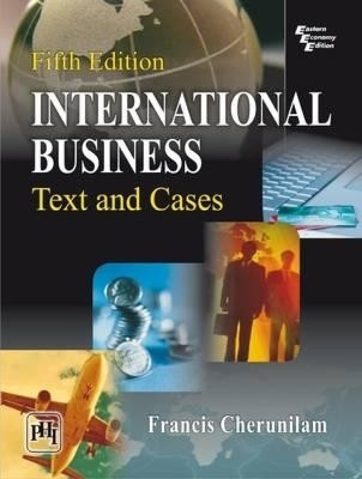 business environment text and cases by francis cherunilam