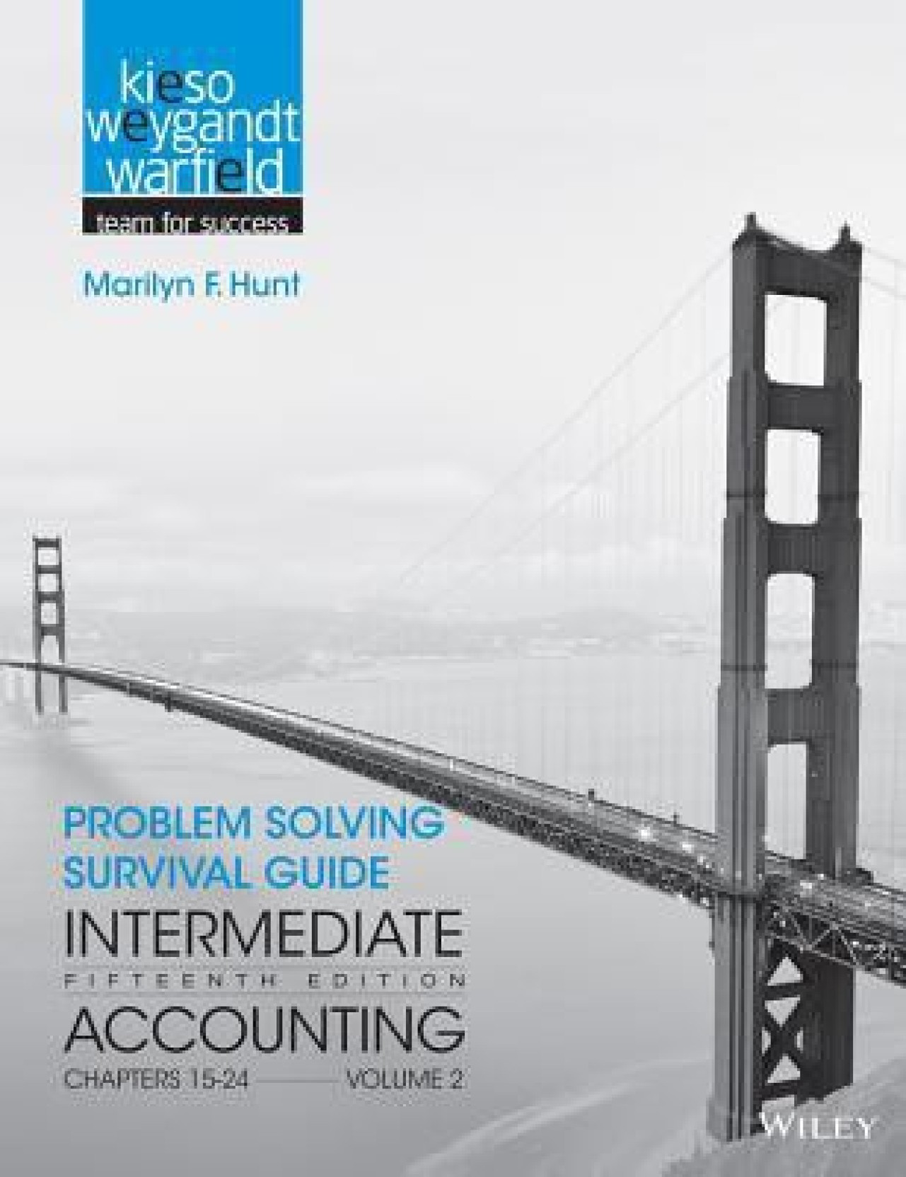 Problem Solving Survival Guide V2 T/a Intermediate Accounting, Fifteenth  Edition. Share