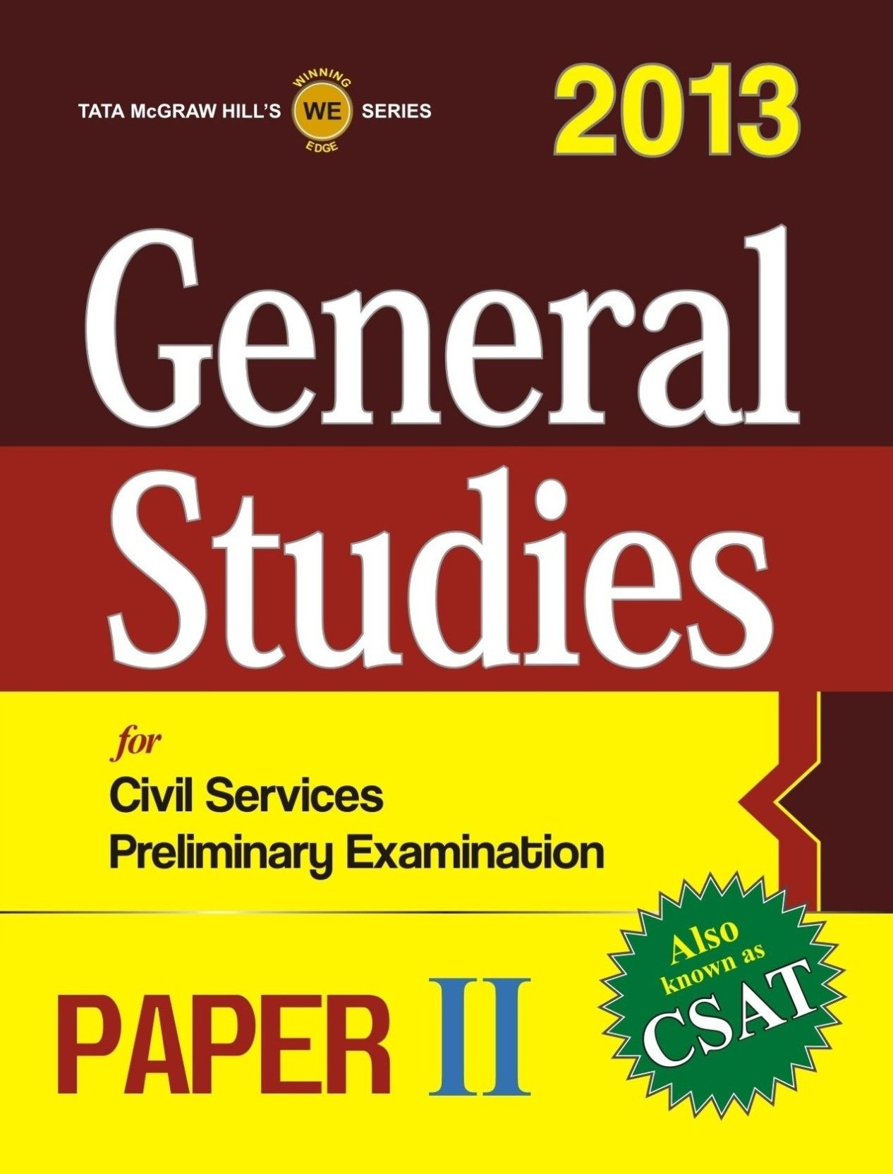 general studies 2013 General studies for civil services preliminary examination 2013 (paper - 1) 1st edition paperback books- buy general studies for civil services preliminary examination 2013 (paper - 1) 1st edition books online at lowest price with rating & reviews , free shipping, cod - infibeamcom.