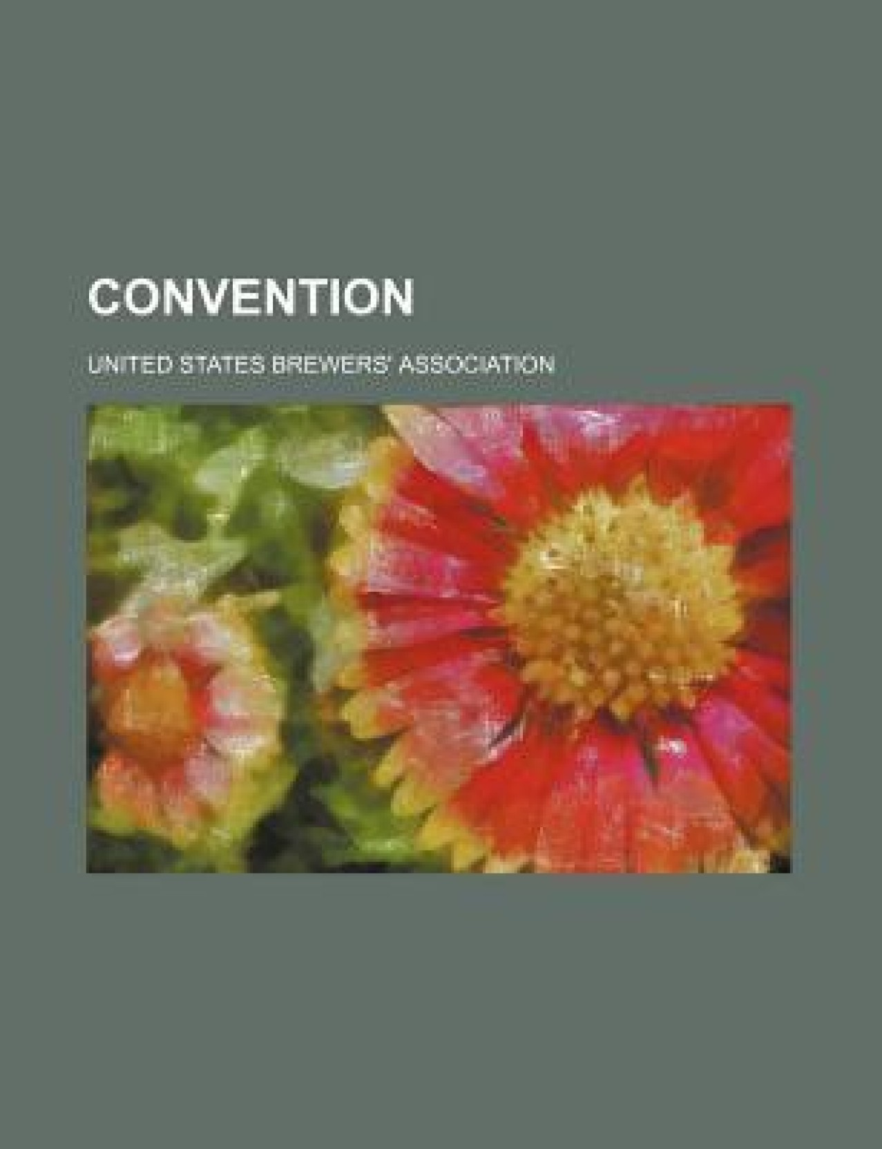 CONVENTION: Buy CONVENTION by UNITED ASSOCIATION at Low Price in