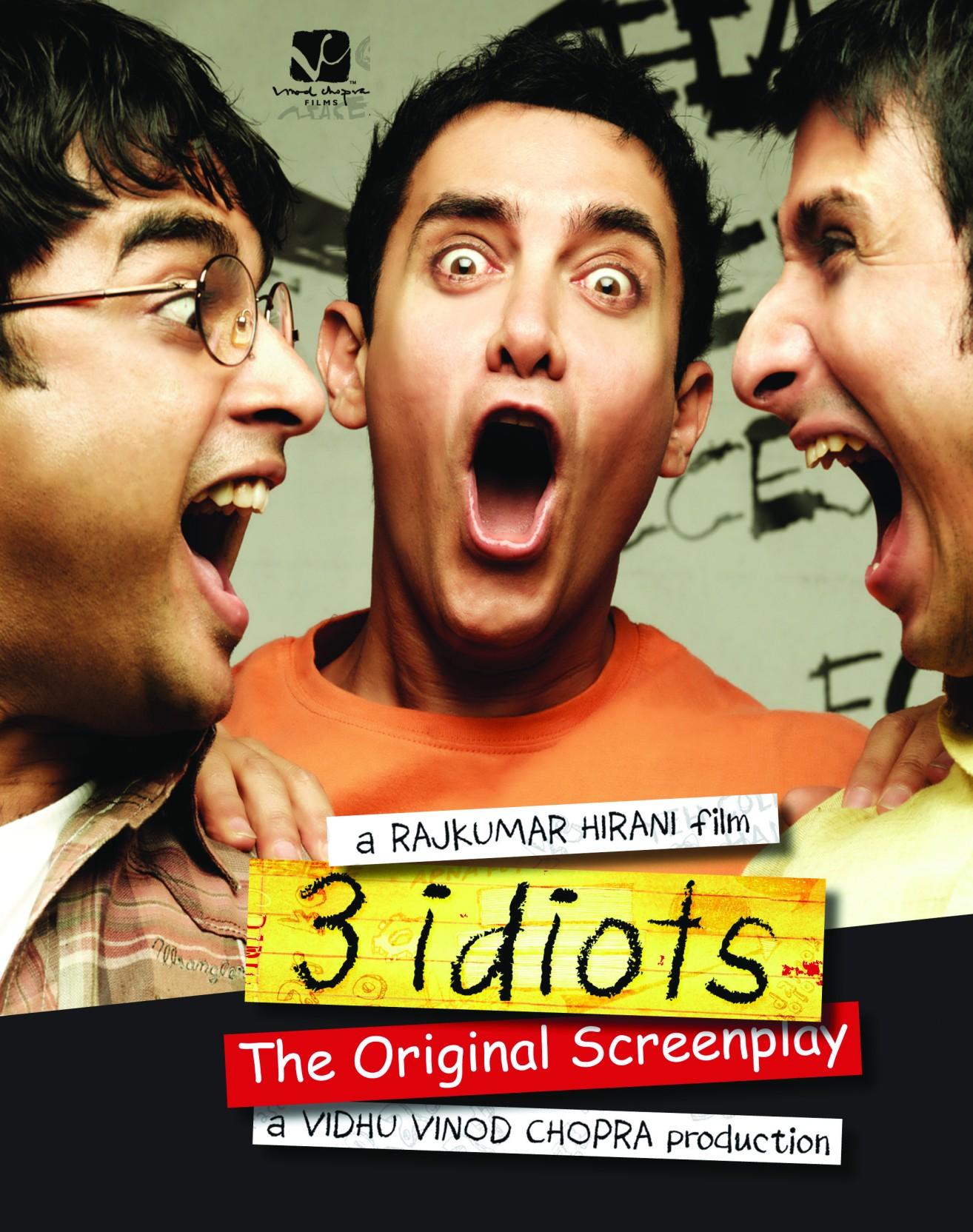 3 idiots the original screenplay pdf download