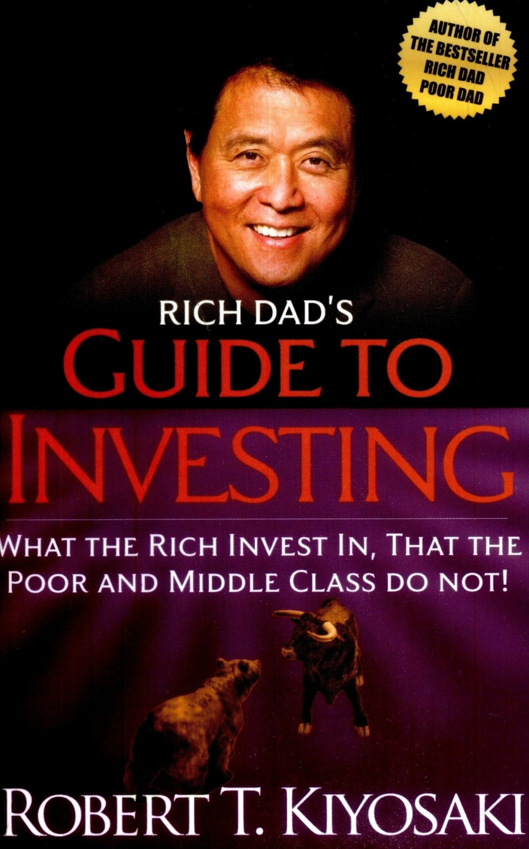 Rich Dads Guide To Investing Buy By Dad Poor Cashflow Quadrant 2 Buku Add Cart