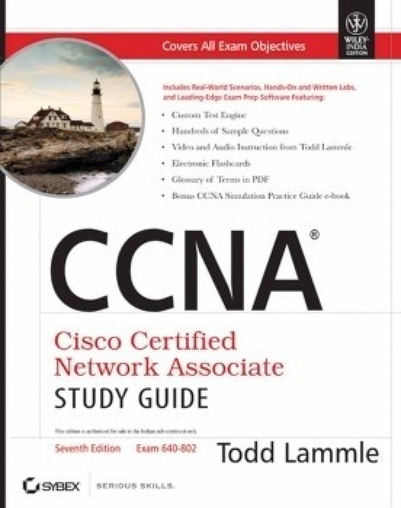 CCNA: Cisco Certified Network Associate Study Guide: Exam ...
