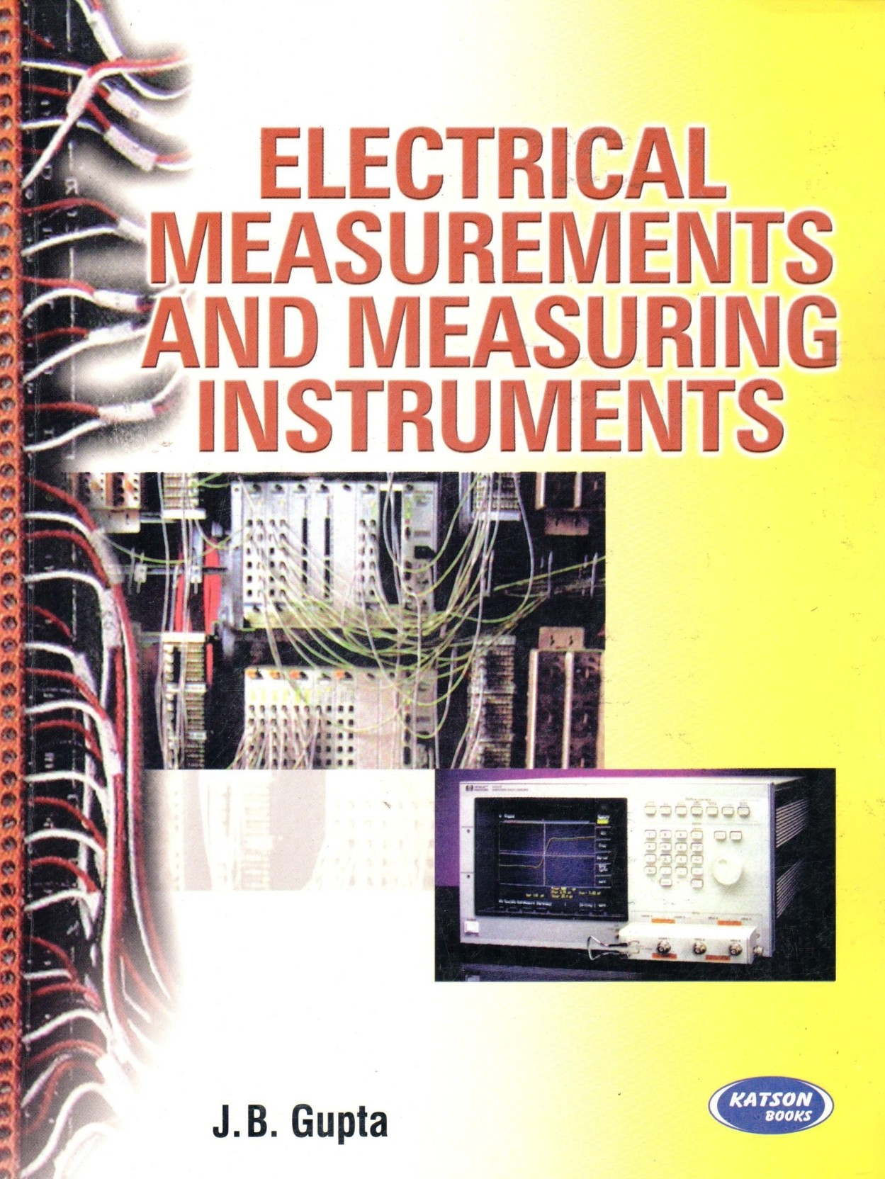 Electrical Measurements And Measuring Instruments 5th Edition Buy Electronic Device Circuit Jb Gupta Add To Cart