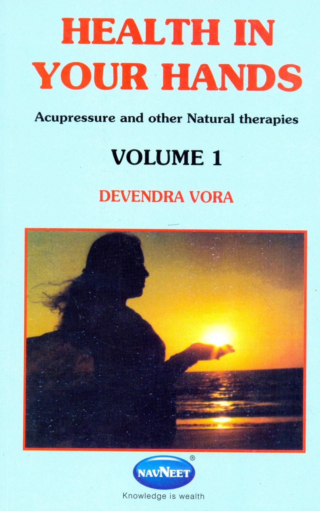 Health in your hands devendra vora