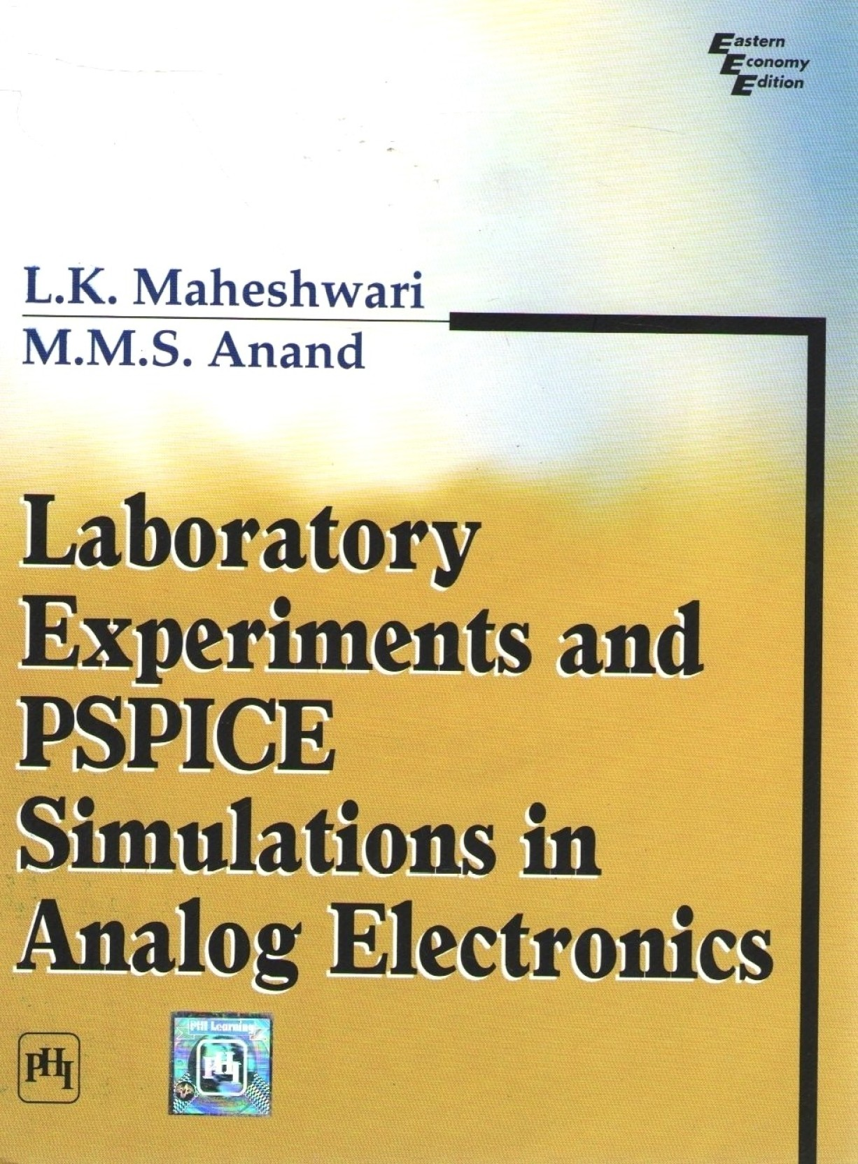 Laboratory Experiments And Pspice Simulations In Analog Electronics Electronic Circuits Textbook Pdf Add To Cart