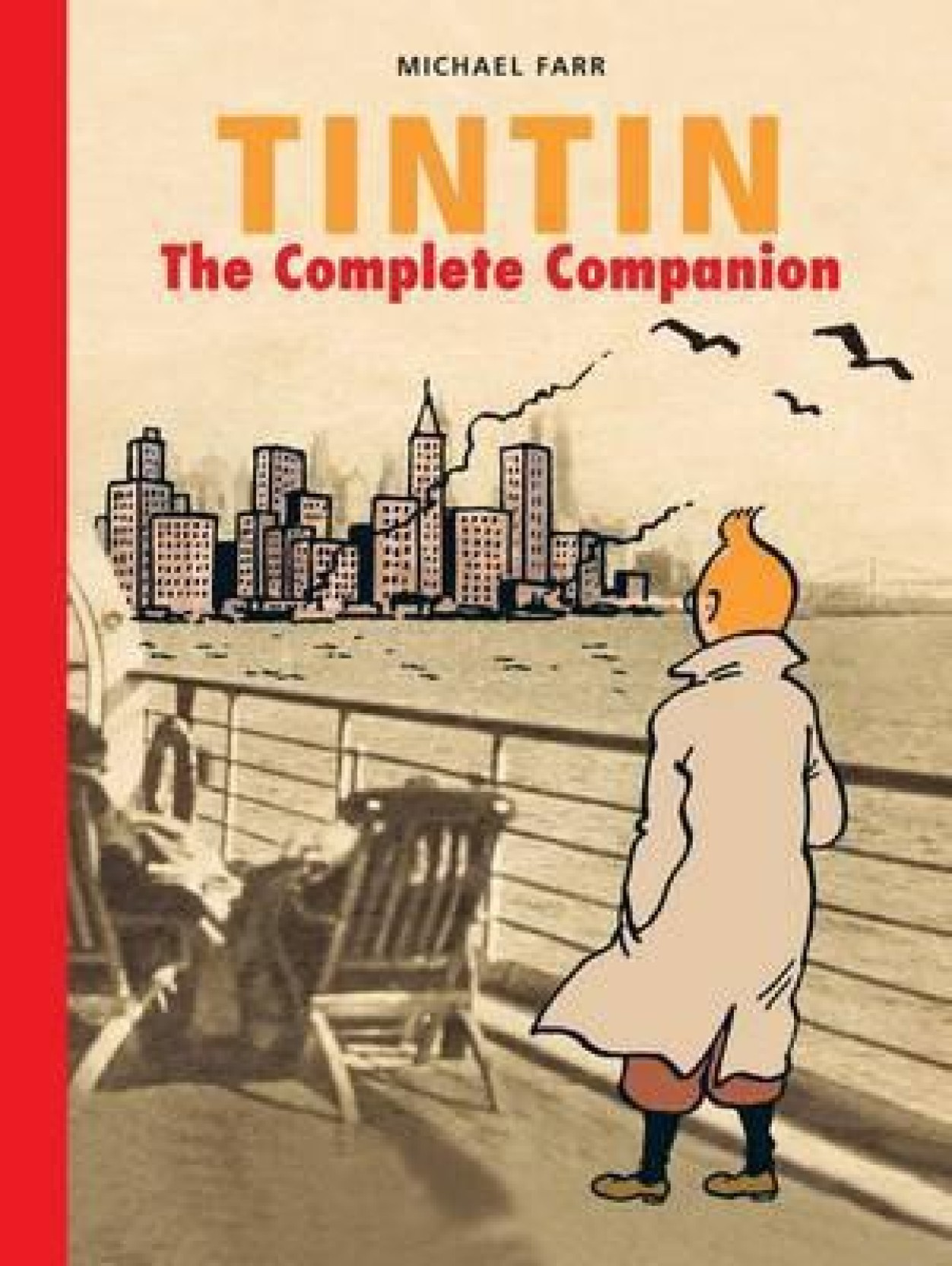 Tintin : The Complete Companion. ADD TO CART