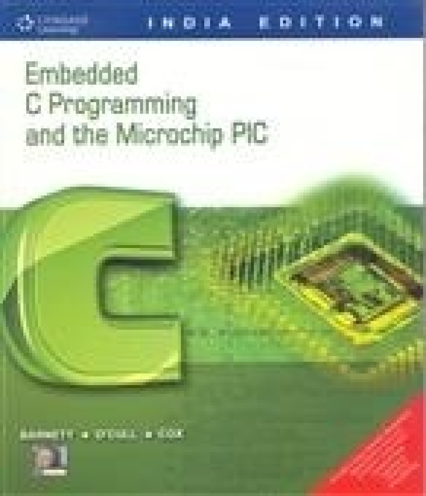 Embedded C Programming & the Microchip PIC 1st Edition: Buy