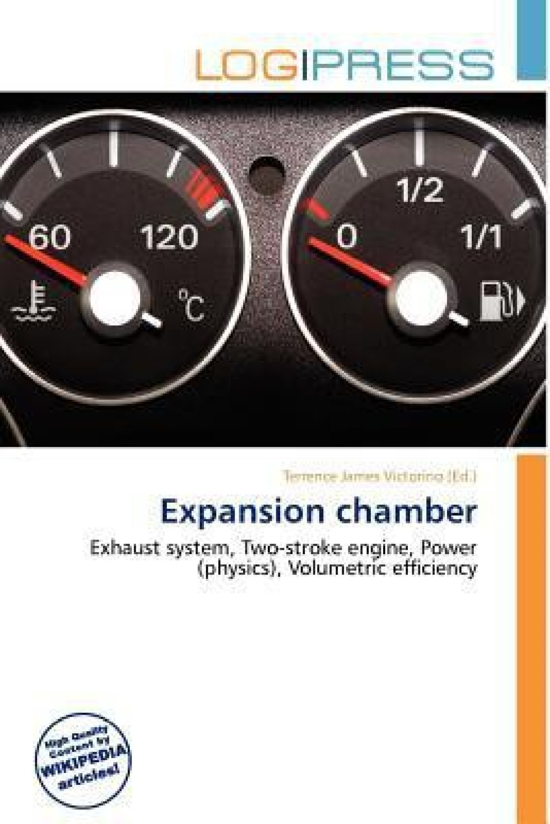 Expansion Chamber: Buy Expansion Chamber by Terrence James Victorino