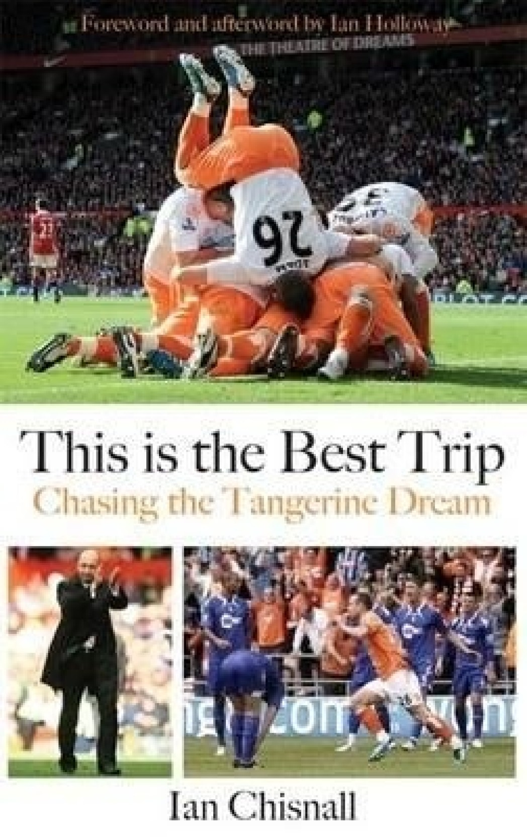 This Is the Best Trip: Chasing the Tangerine Dream: Buy This