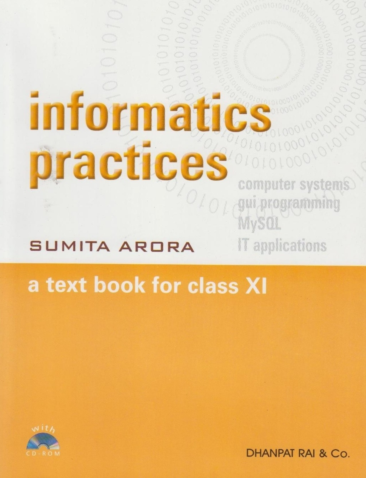 class 11 computer science textbook download pdf