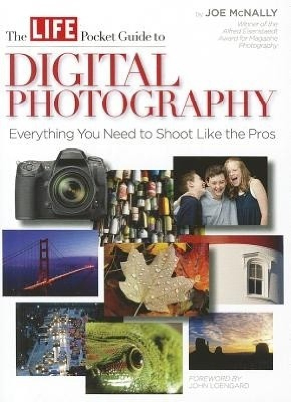 Digital Photography Book Cover ~ Category photography