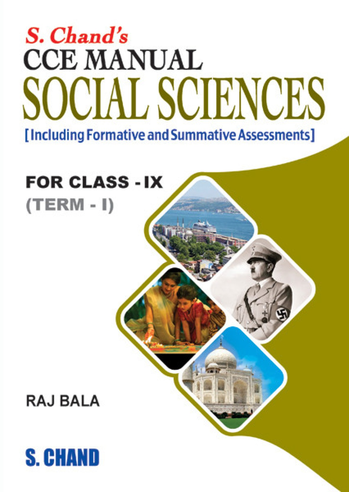 ... CCE Manual Social Sciences Class IX Term I. Share