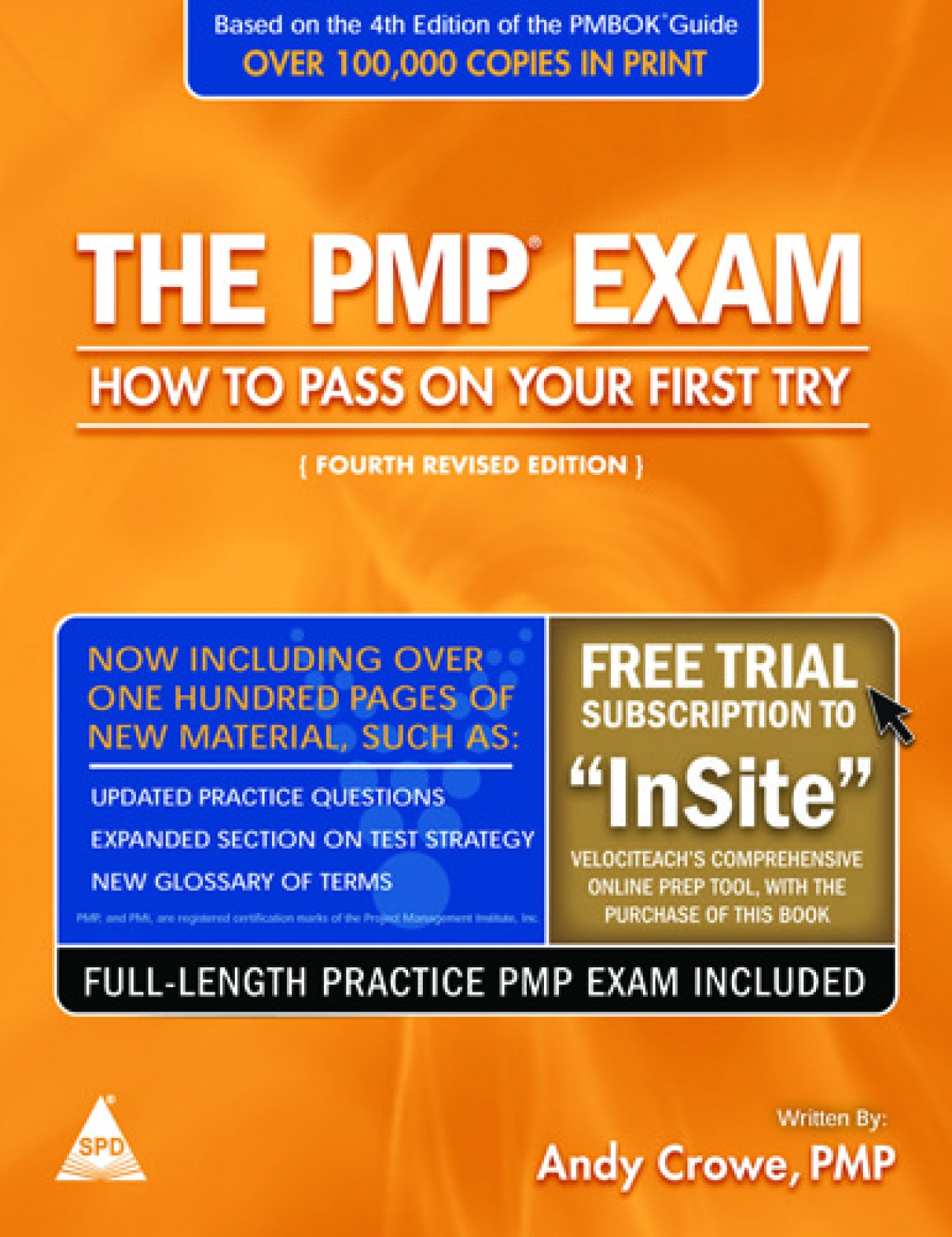 The PMP Exam : How to Pass On Your First Try 4th Edition. Share