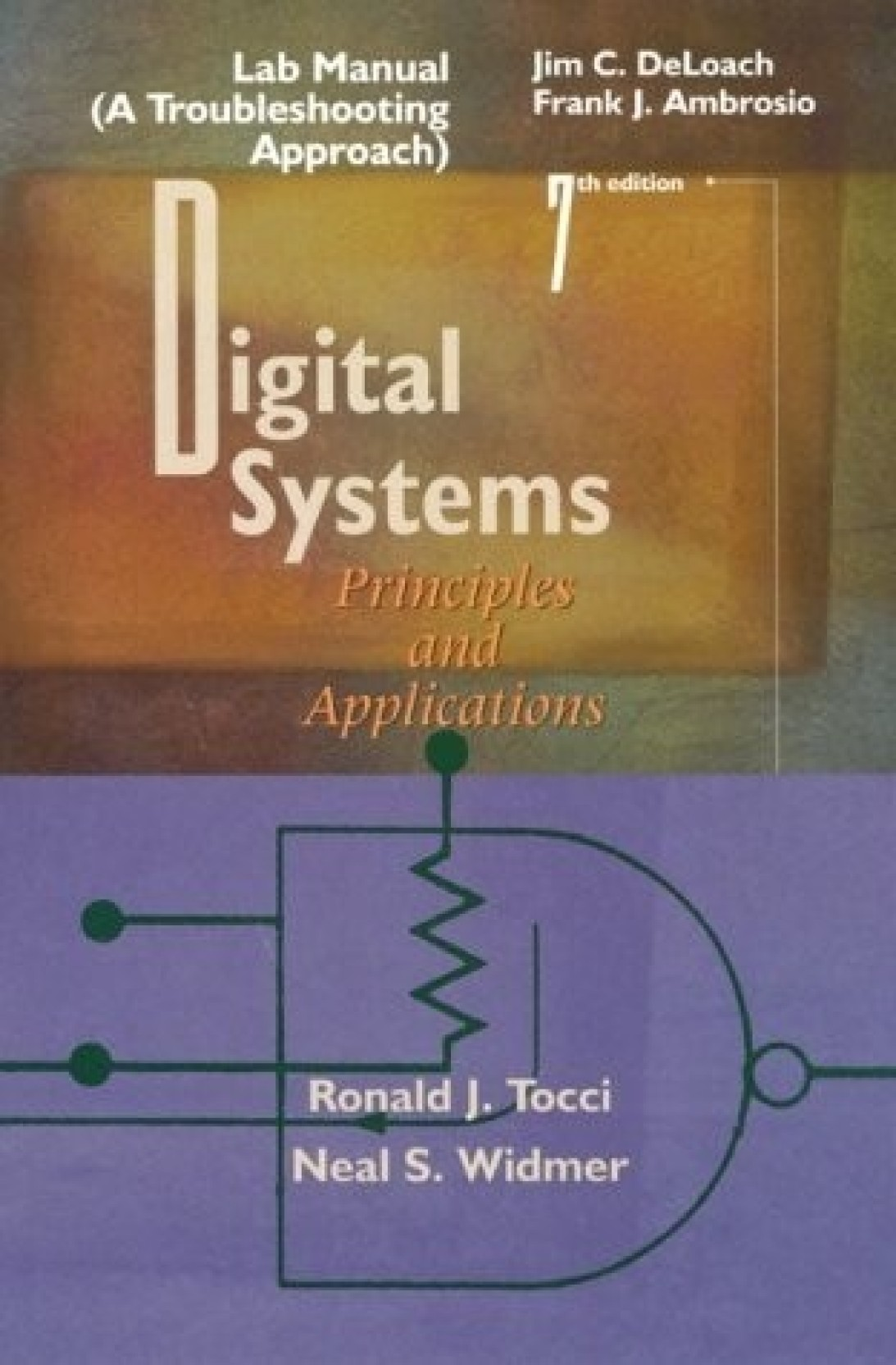 Digital Systems - Principles And Applications 8th Study Edition. Share