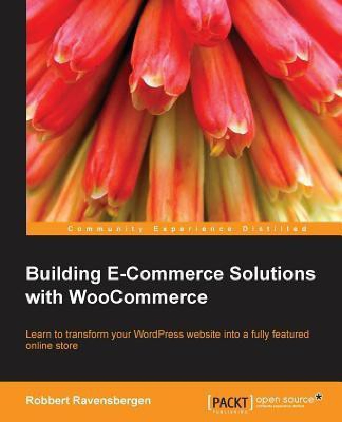 Building E-Commerce Solutions with Woocommerce. ADD TO CART