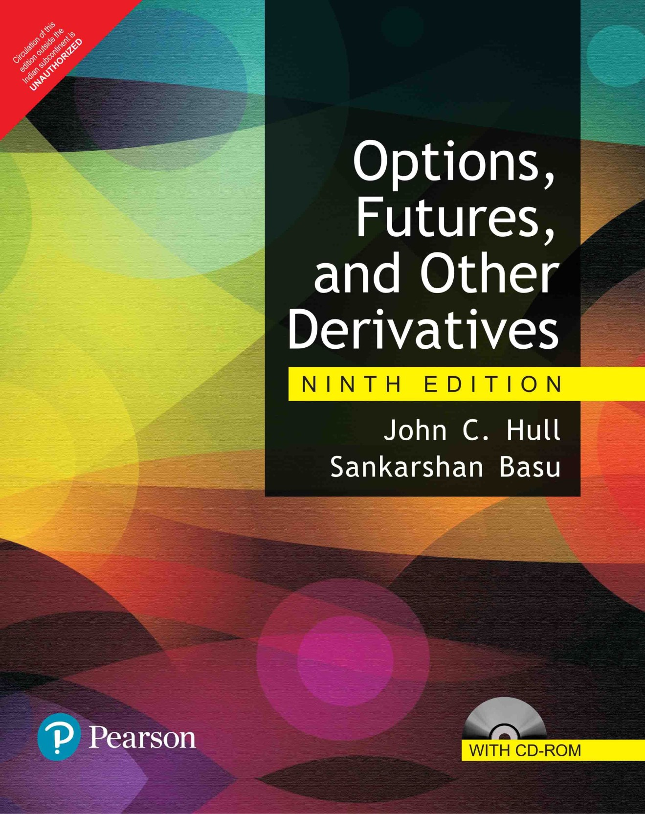Options, Futures and Other Derivatives Tenth Edition. ADD TO CART
