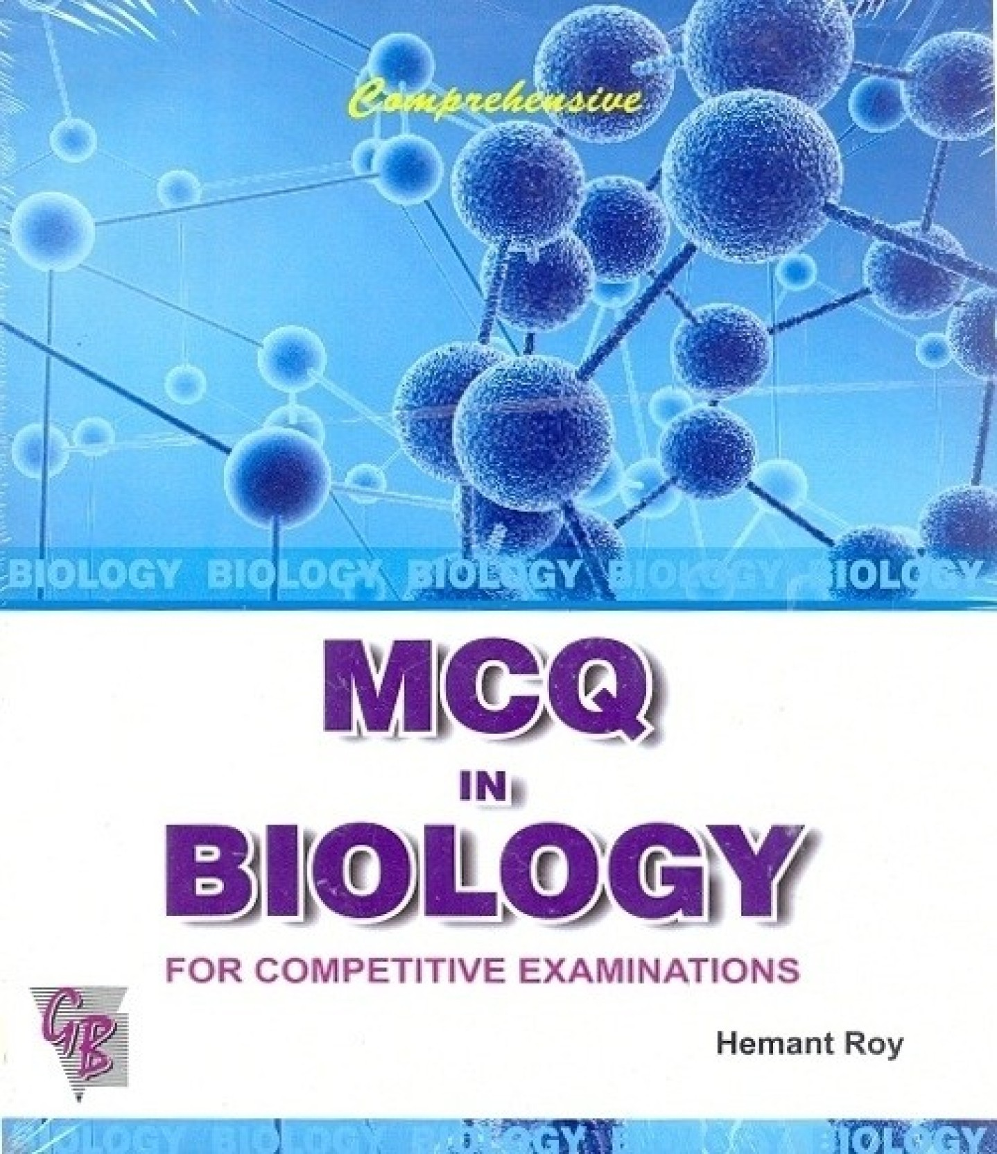 Comprehensive mcqs in biology buy comprehensive mcqs in biology by home fandeluxe Images
