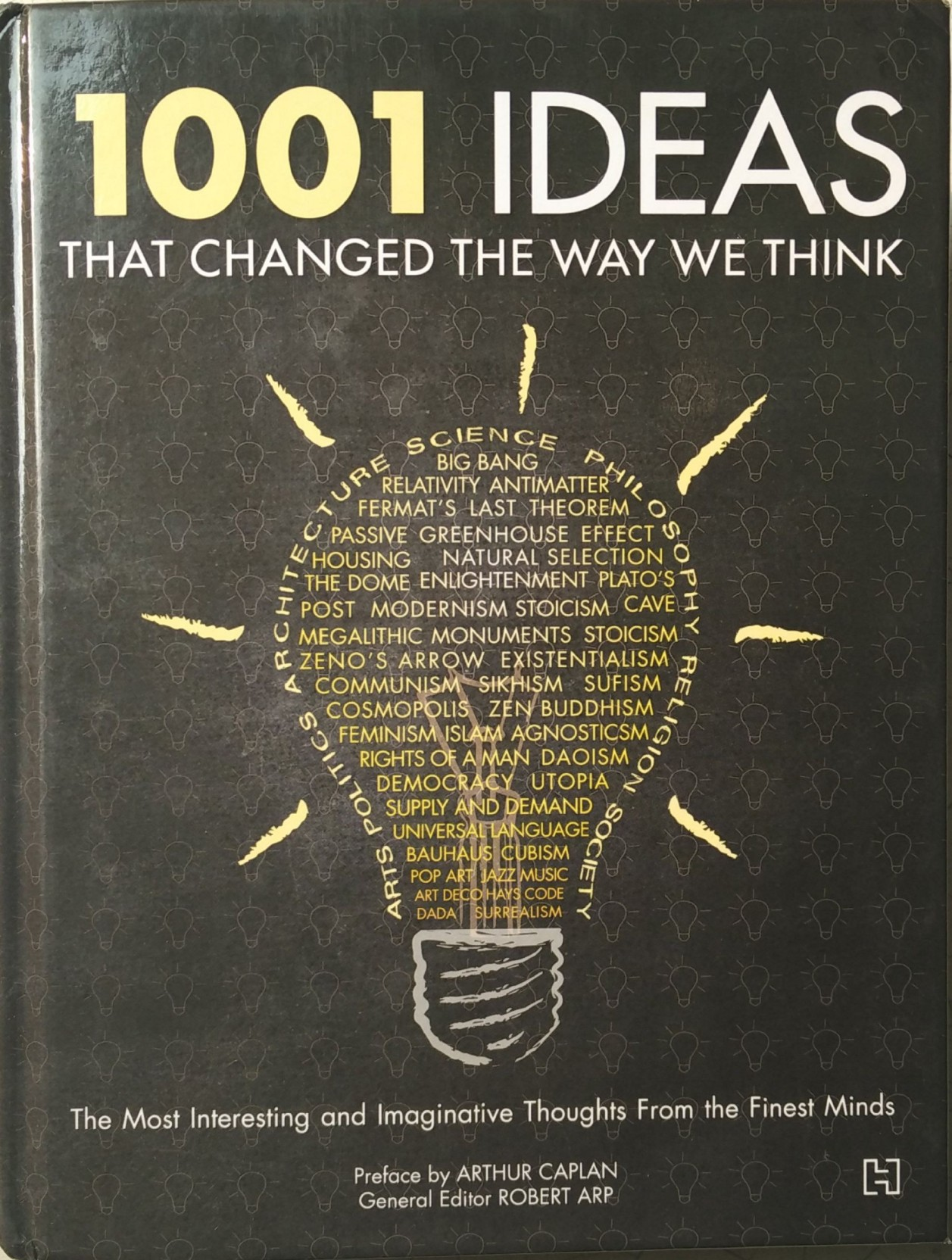 1001 Ideas That Changed The Way We Think. ADD TO CART
