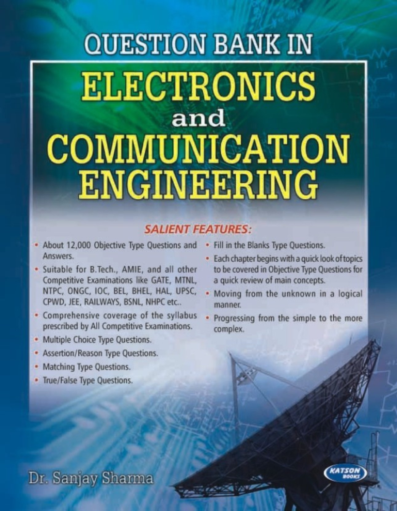 Question Bank In Electronics And Communication Engineering 1st Analog Digital Integrated Circuits Add To Cart