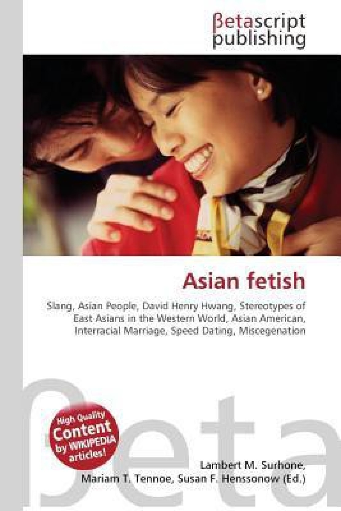 asian american speed dating