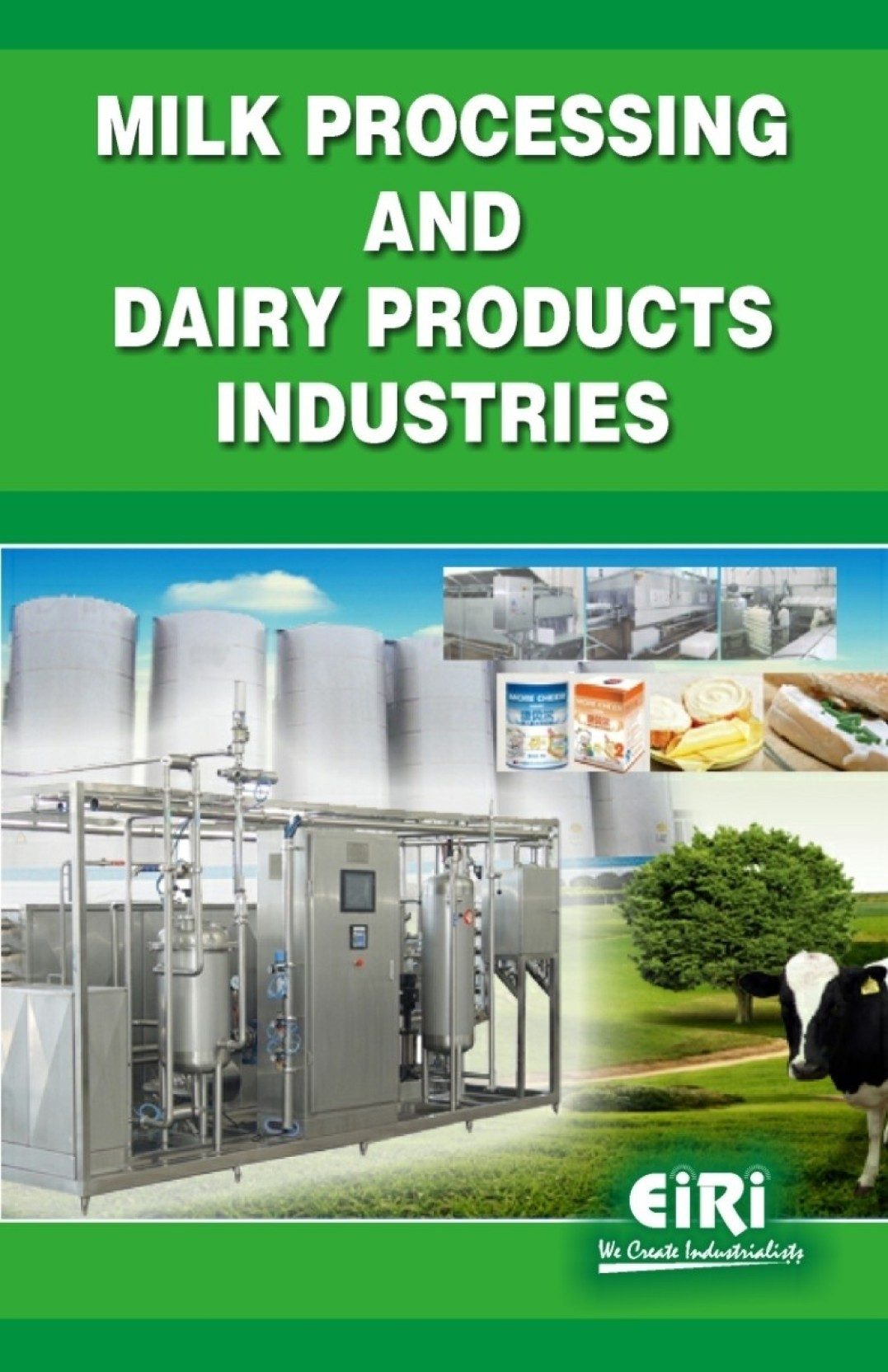 processing of dairy products pdf