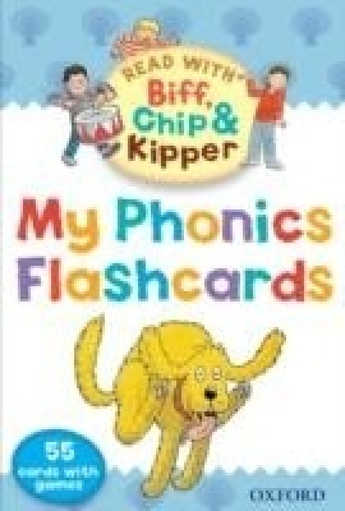 Workbooks oxford reading tree workbooks : Oxford Reading Tree Read with Biff, Chip, and Kipper: My Phonics ...