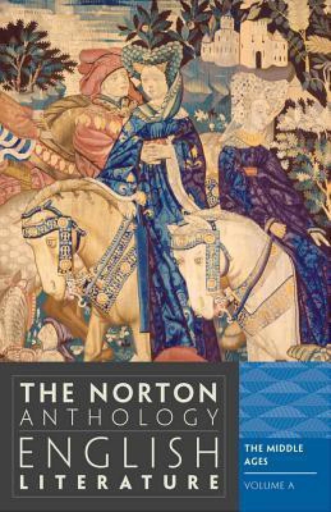an analysis of the norton anthology of english literature The norton anthology of english literature (ninth edition) (vol b) the norton anthology of english literature (ninth edition) (vol d) the norton anthology of.