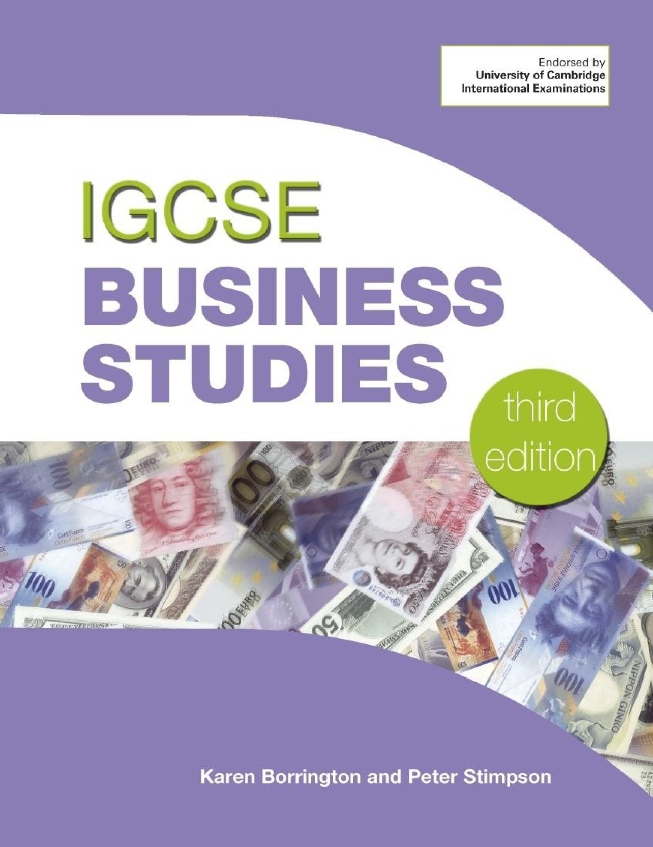 Cambridge igcse business studies (3rd edition) archives fast deal bd.