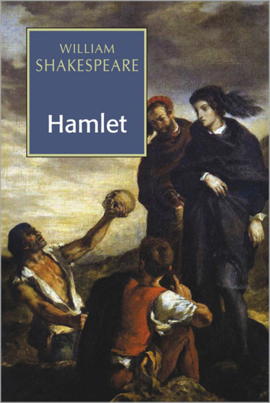 an analysis of the soliloquies of hamlet in a play by william shakespeare Hamlet, the main character of william shakespeare's play hamlet, is one of the most complex characters ever created his intricacy can be seen in the amount of soliloquies he speaks throughout the play.