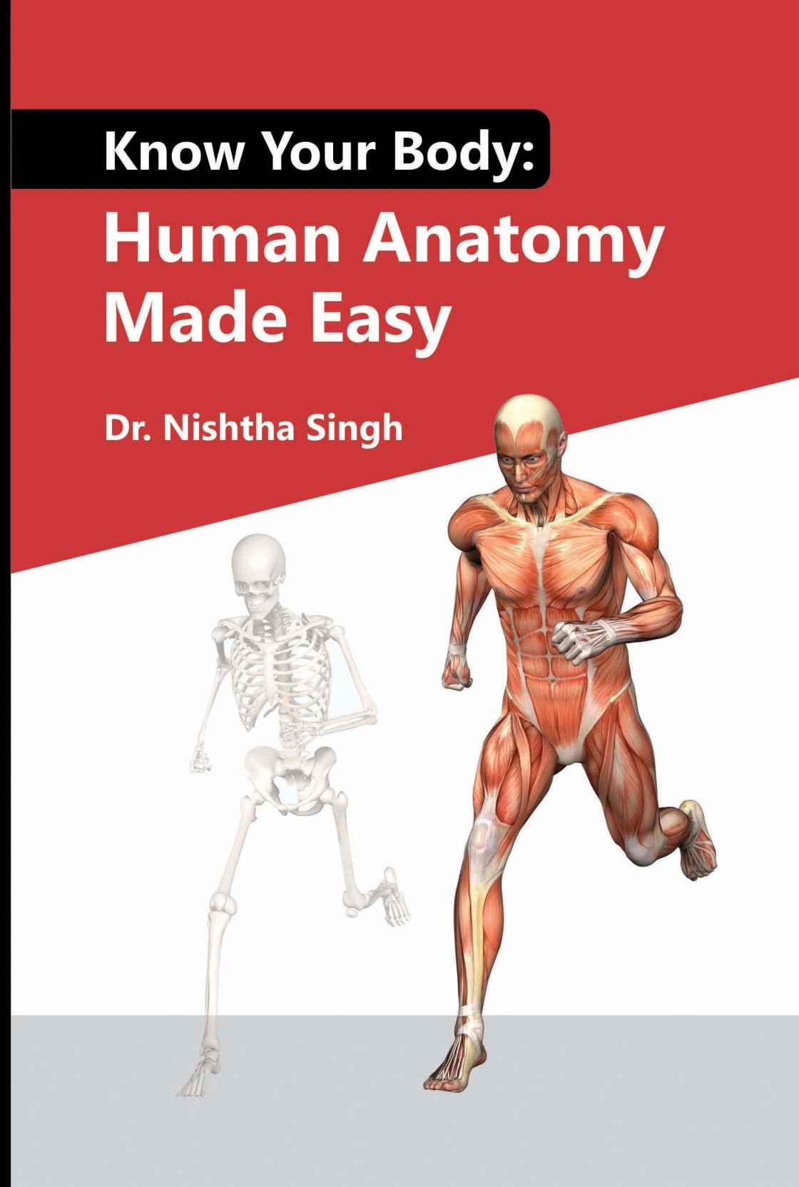 Know Your Body Human Anatomy Made Easy: Buy Know Your Body Human ...