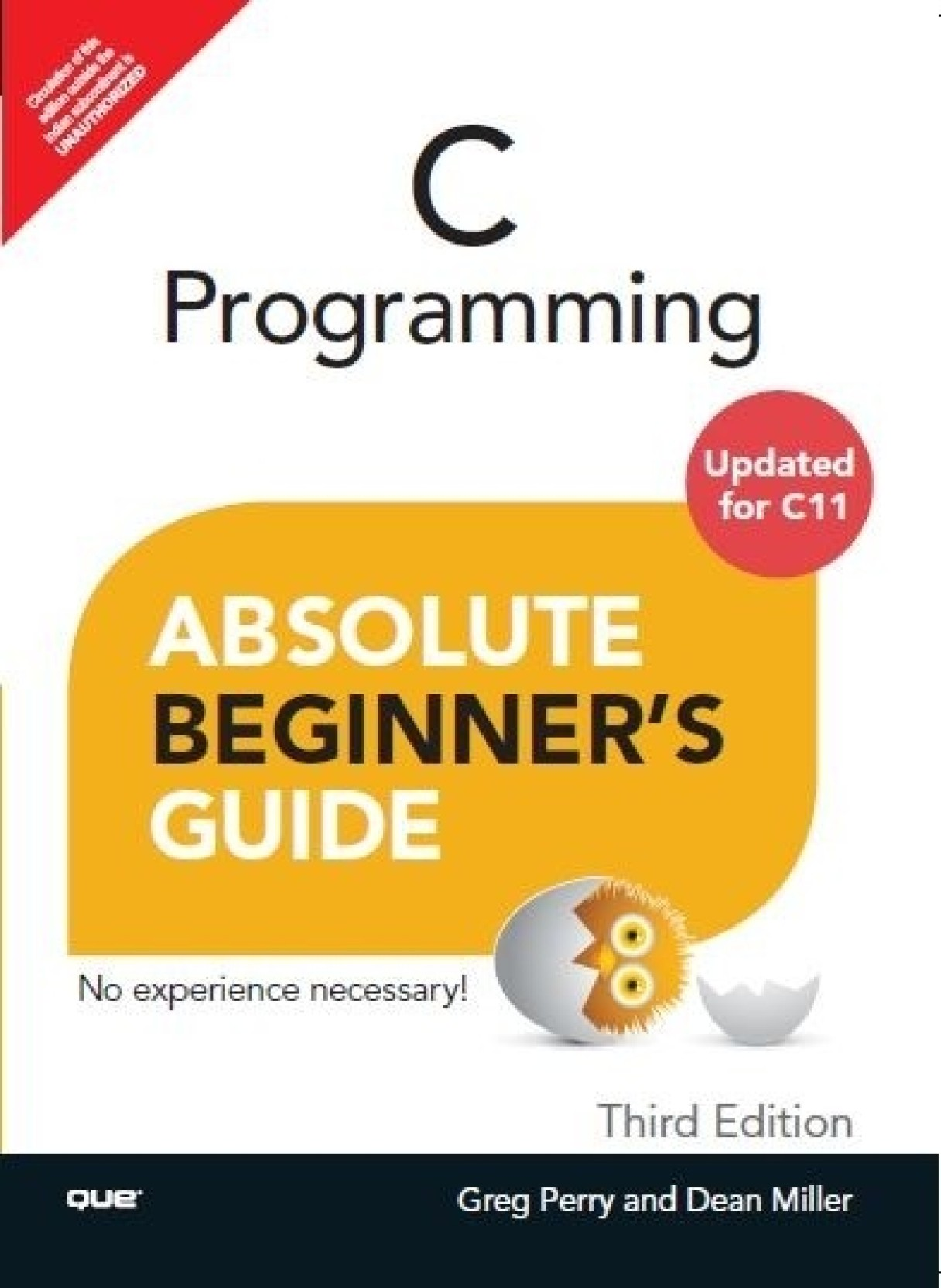 C Programming Absolute Beginners Guide 3rd Edition Buy Study Chapter 1 Basic Electrical Circuit Add To Cart