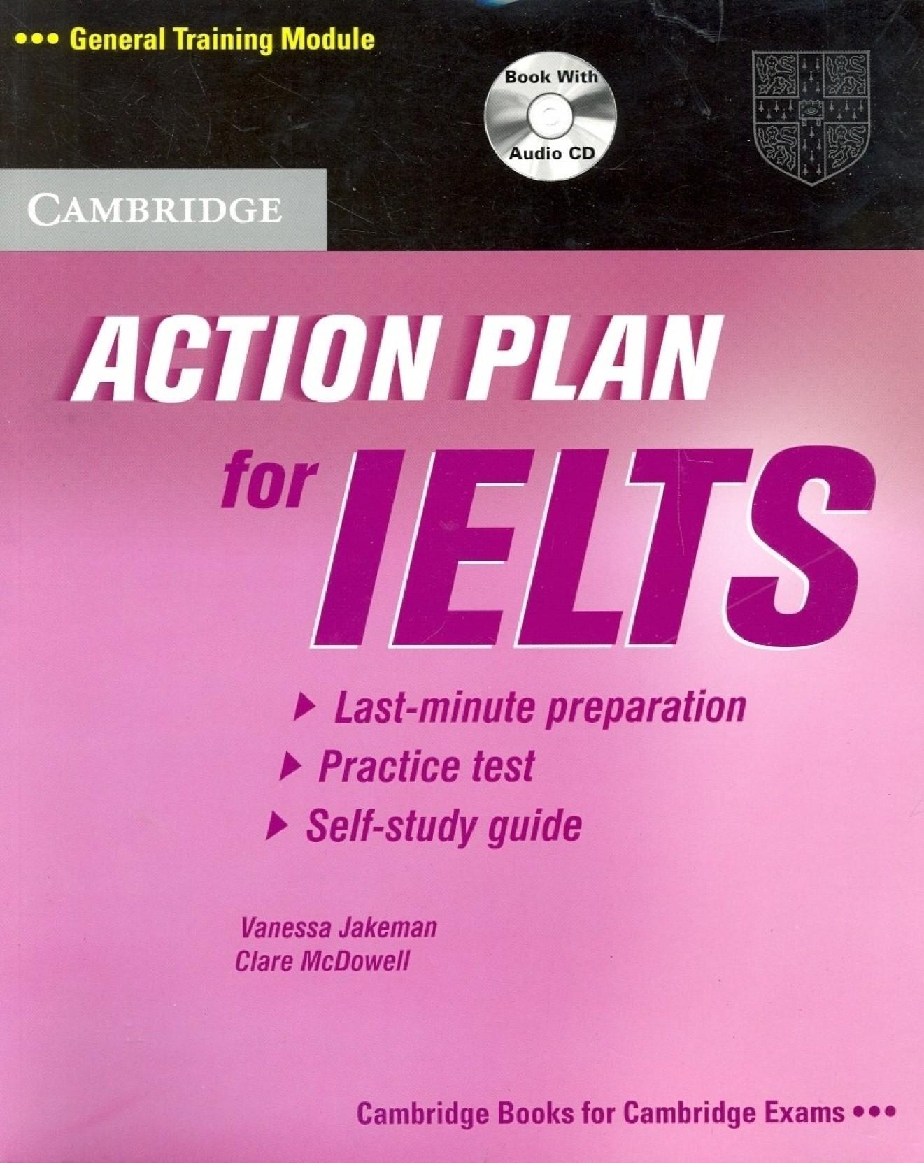 IELTS for study
