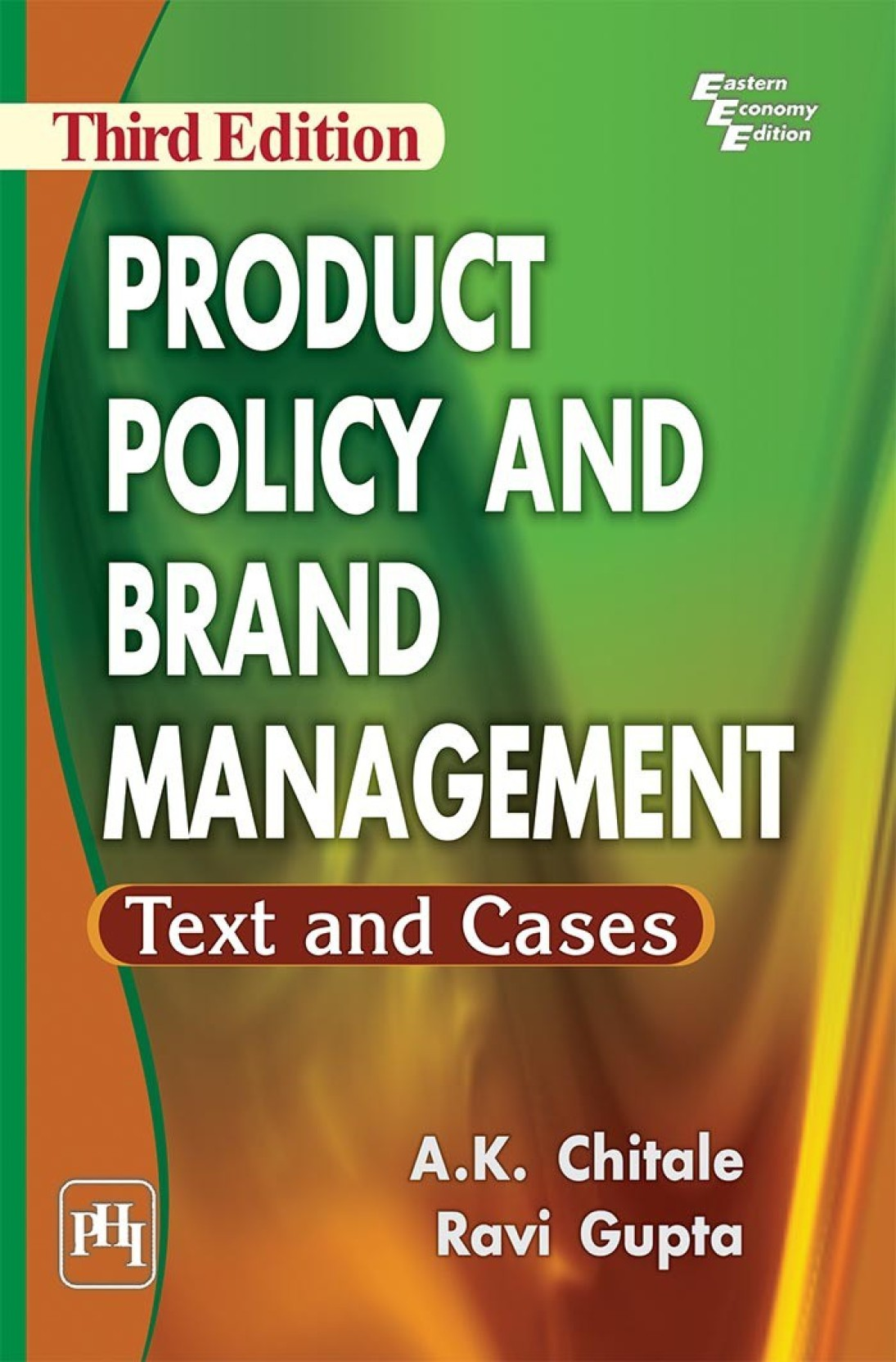 PRODUCT POLICY AND BRAND MANAGEMENT Text and Cases. ADD TO CART