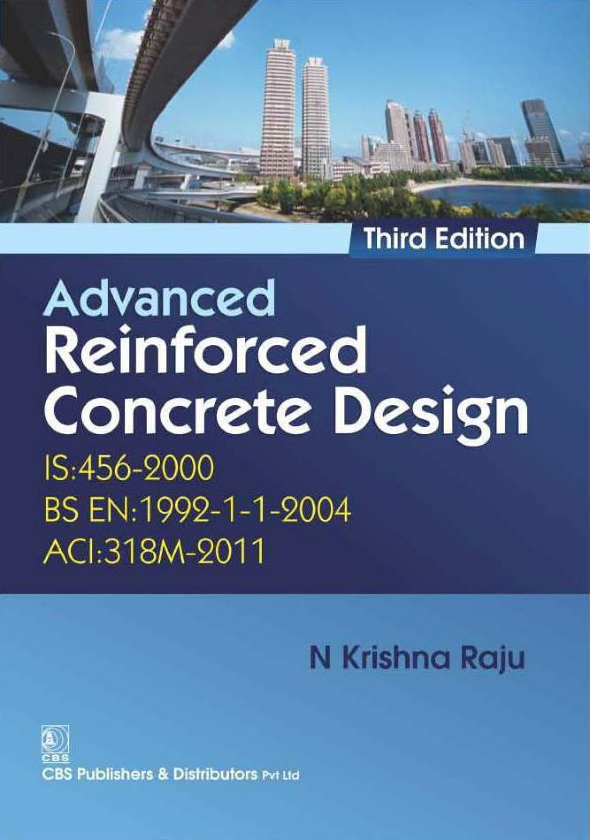 Advanced Reinforced Concrete Design (IS : 456-2000). ADD TO CART