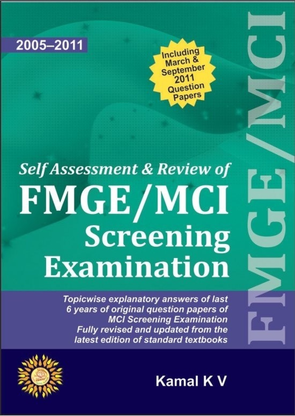 Self Assessment and Review of FMGE / MCI Screening