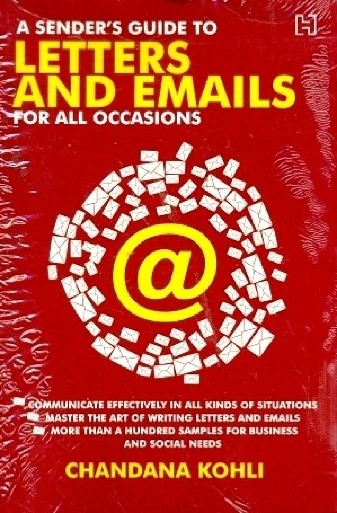 A Senders Guide To Letters And Emails For All Occasions Buy A