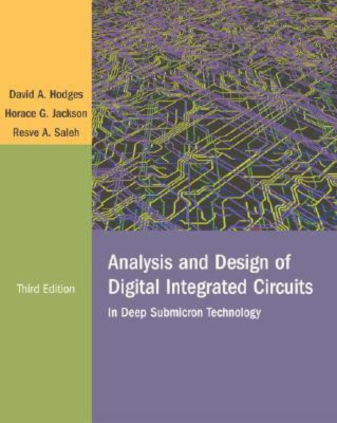 Analysis And Design Of Digital Integrated Circuits In Deep Circuit Share