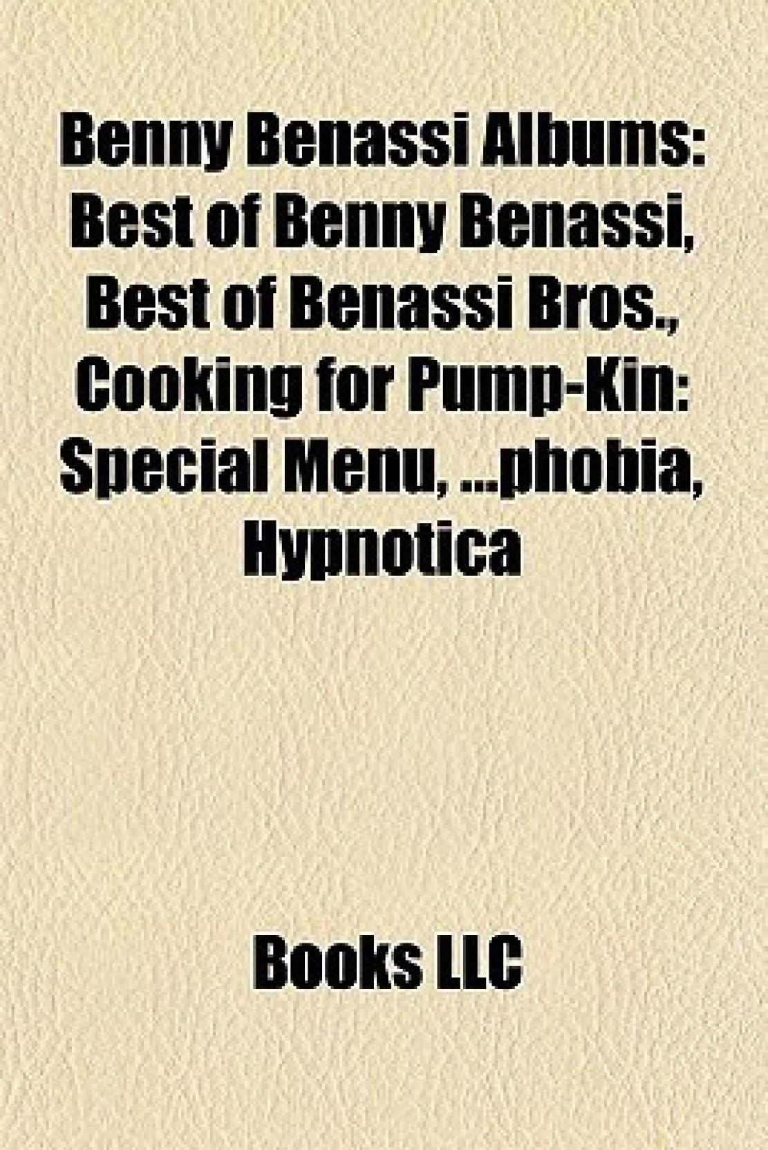 best of benassi bros