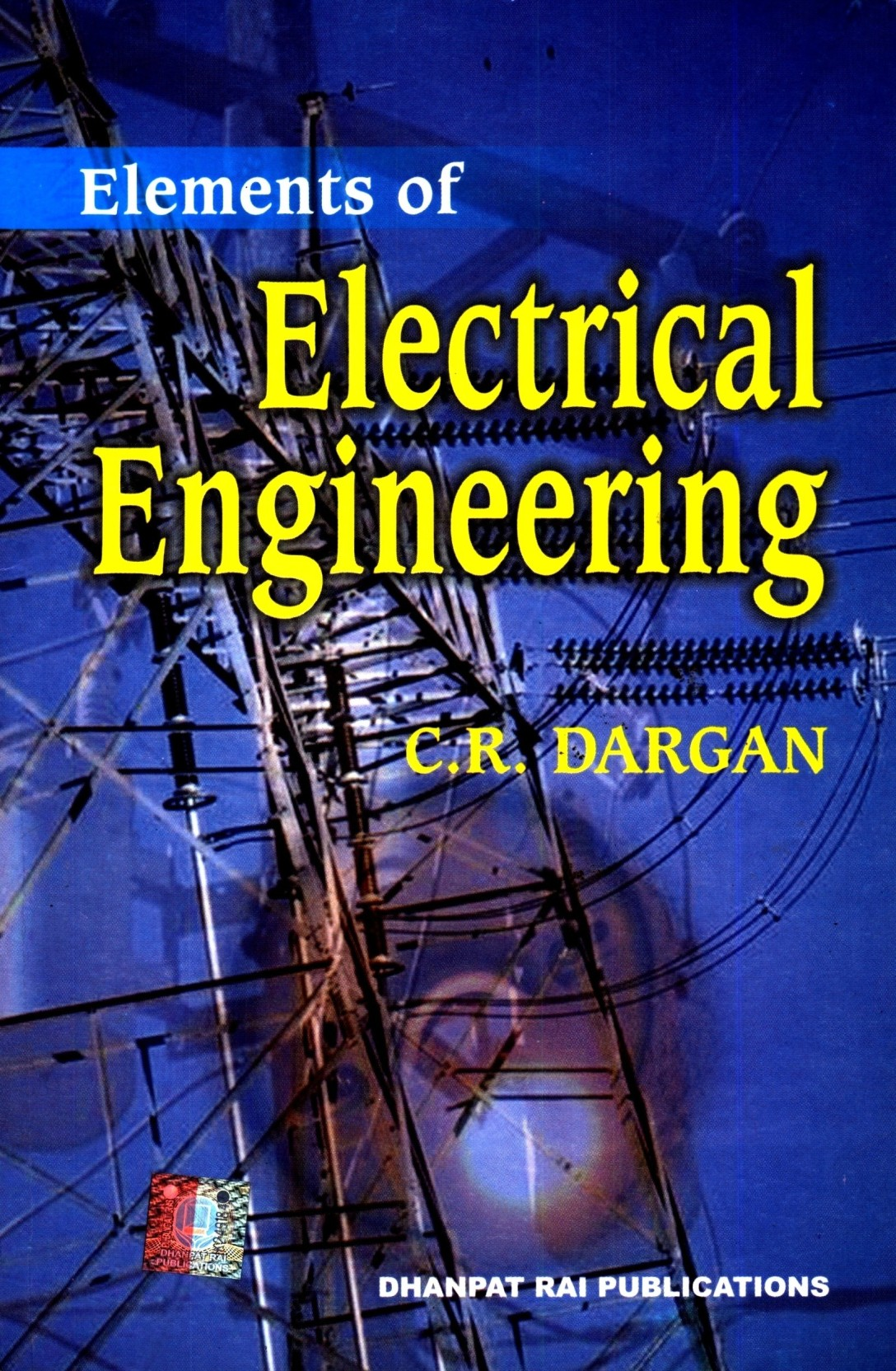 Elements Of Electrical Engineering Buy House Wiring Book In Hindi Add To Cart