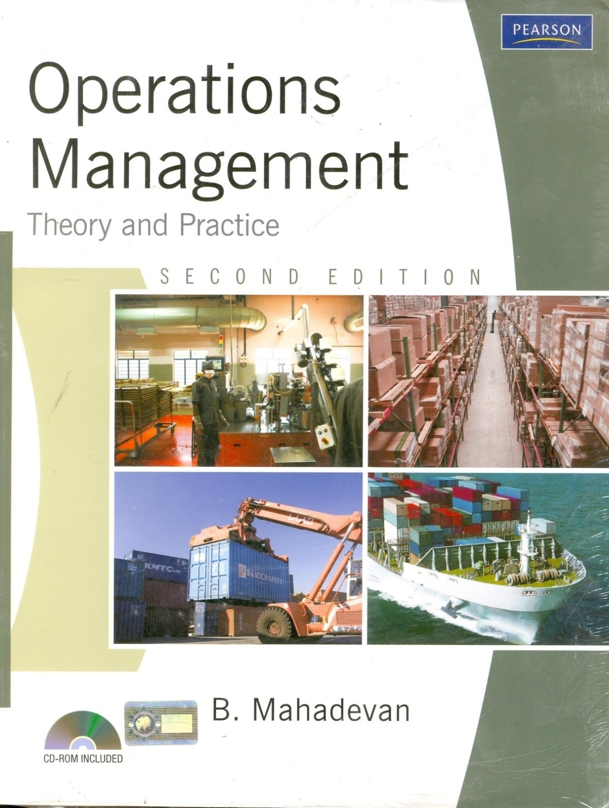 operations management cds