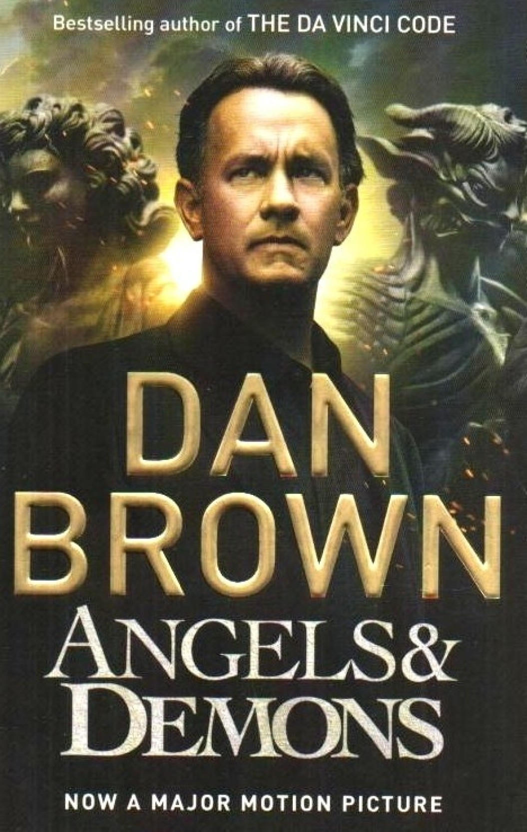 Angels and demons buy angels and demons by dan brown online at on offer buycottarizona