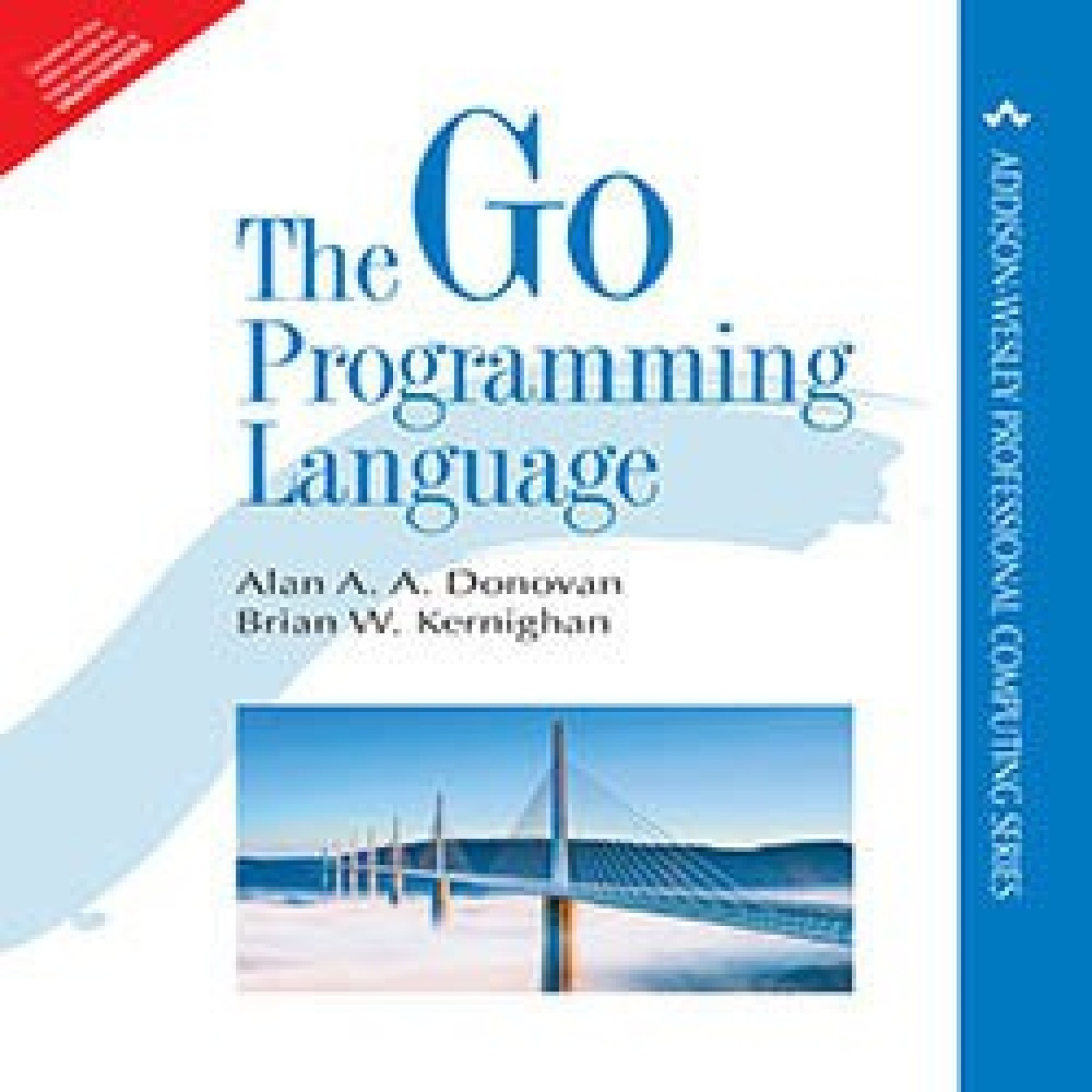 The Go Programming Language - Buy The Go Programming Language by ...