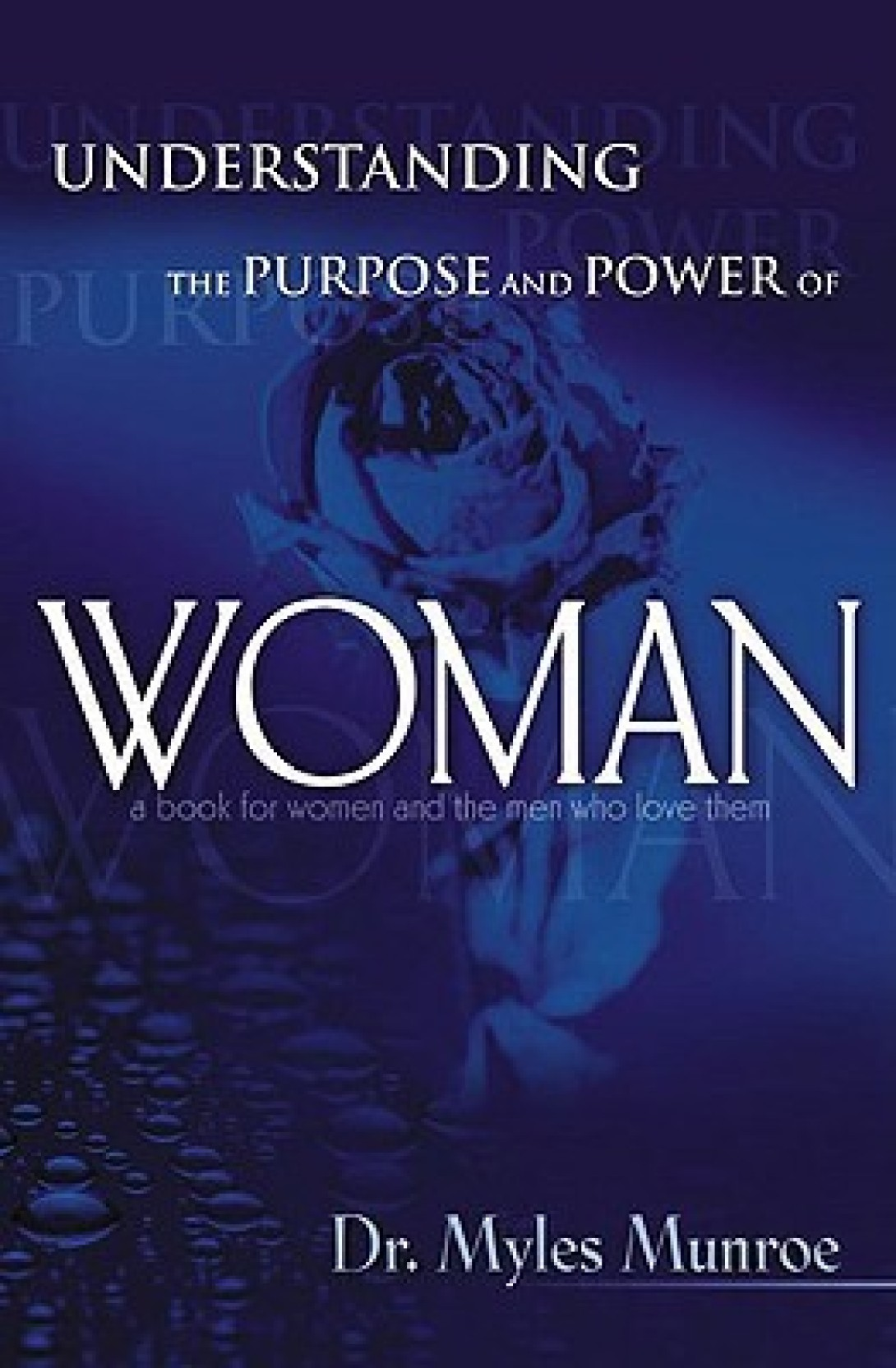 Understanding the Purpose and Power of Woman. Share