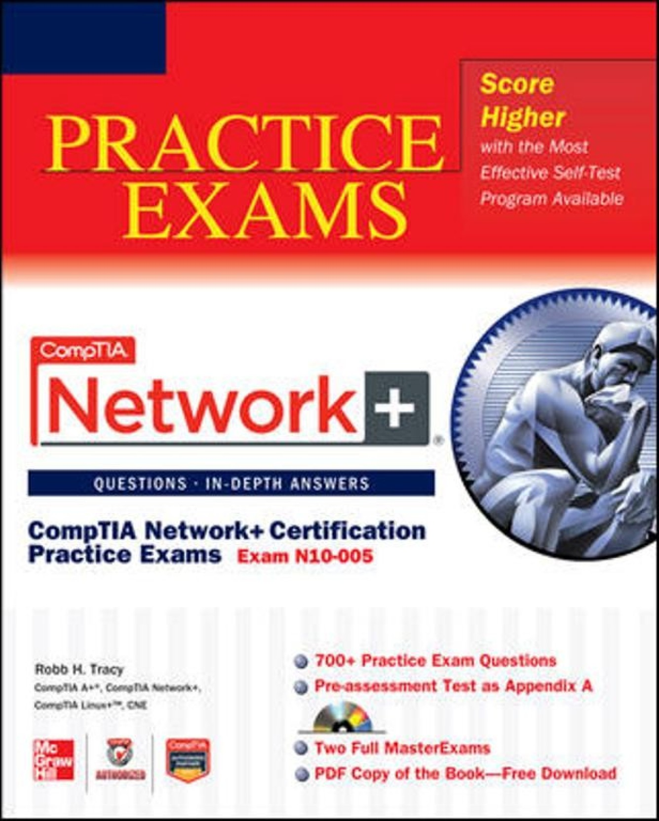 CompTIA Network+ Questions In Depth Answers Practice Exams